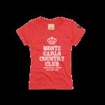 t-shirt fashion donna 1